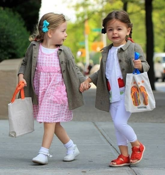 Что подарить трехлетней девочке?