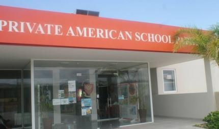Детский сад Американской Академии - American Academy Limassol Early Years